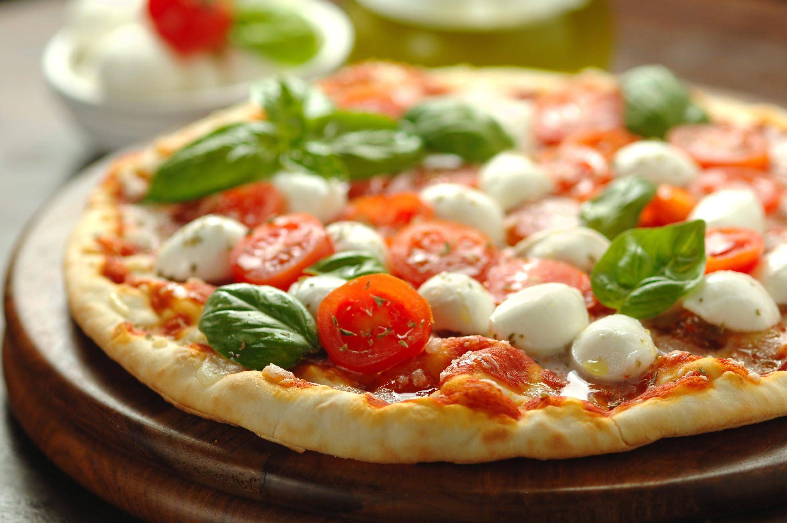 Le migliori pizzerie per bambini a Milano