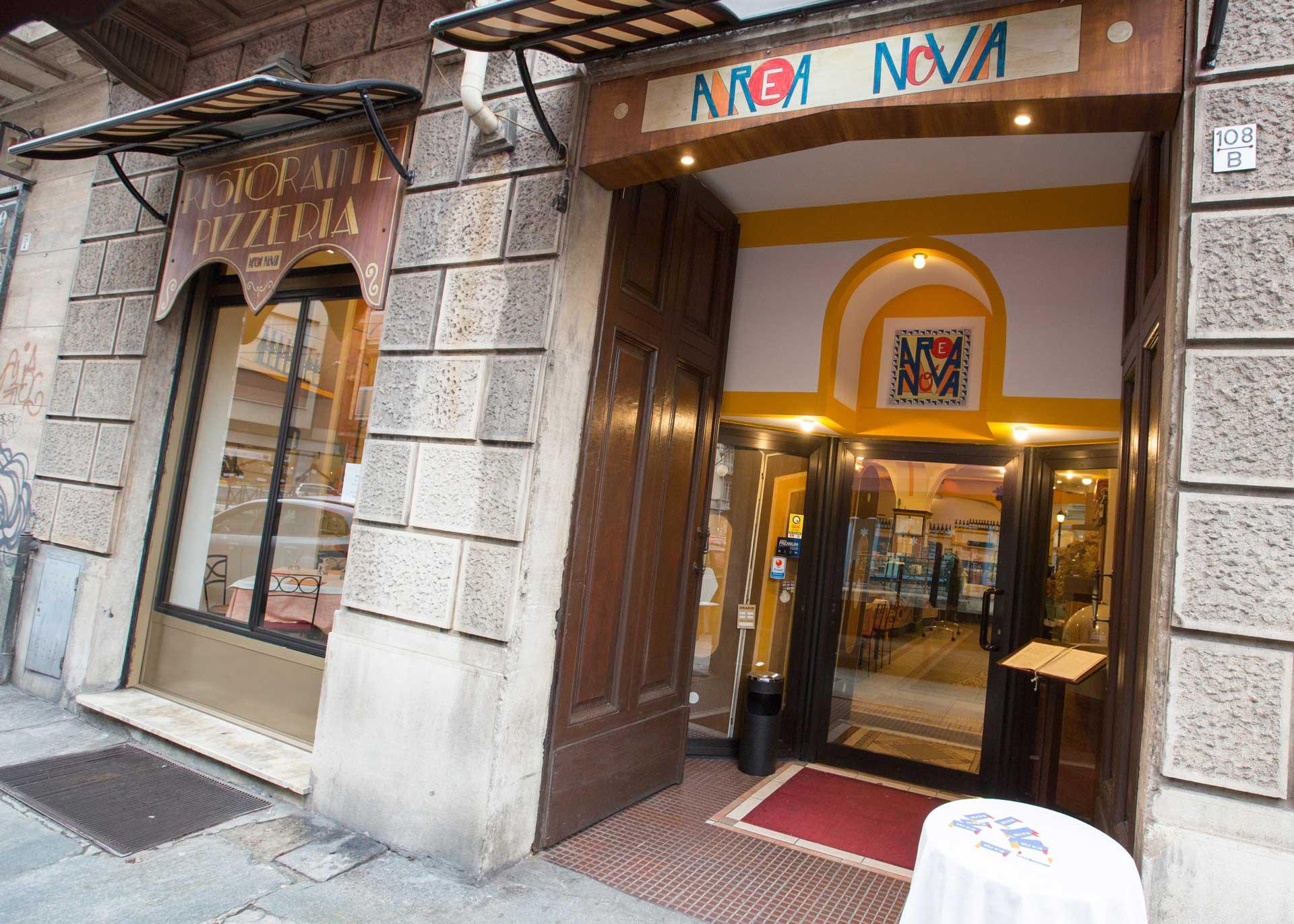 Area Nova – Torino