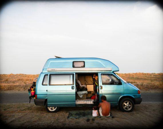 vacanze camper