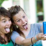Essere genitori ai tempi dei social network