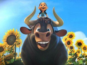 Cinema con bebé – Ferdinand