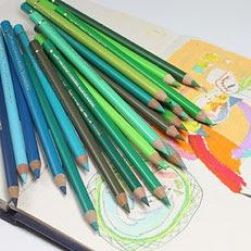 C'era una volta una matita che inventò una fiaba