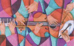 GG 8 apr ma la musica si puo disegnare