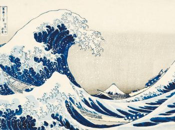 Atelier di Disegno e Pittura: Katsushika Hokusai