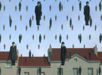 Atelier di Disegno e Pittura: René Magritte