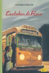 GG autobus di rosa