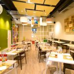 GG benvenuto family restaurant torino rivalta venaria