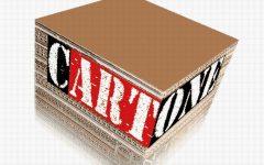 GG cartone riciclato ad arte