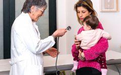 GG centro pediatrico santagostino milano