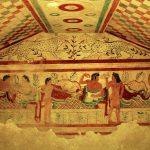 Giochi e passatempi dei bambini etruschi e romani