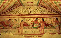 GG giochi e passatempi dei bambini etruschi e romani