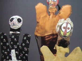 I burattini di Klee