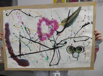 Klee e il tratto sonoro