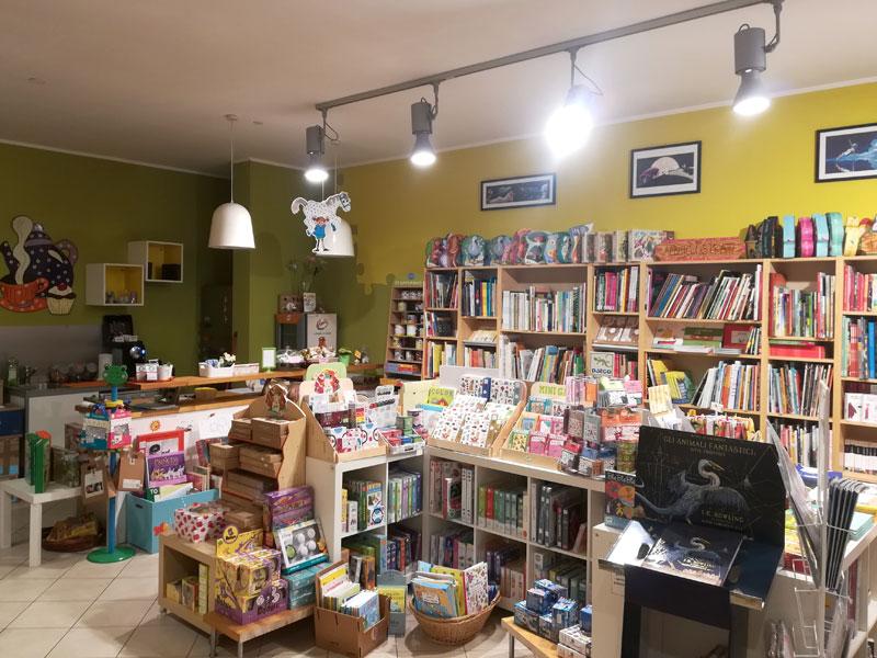 Librambini Libreria – Vimodrone (MI)