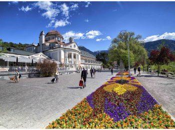 Merano Flower Festival 2018
