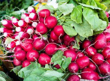Mercato Agricolo di Primavera