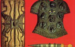 GG mestieri del antica roma il fabbricante di scudi