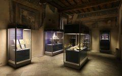 GG museo del tesoro del duomo e archivio capitolare vercelli
