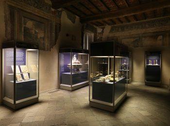 Museo del Tesoro del Duomo e Archivio Capitolare – Vercelli
