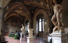 GG museum time bargello