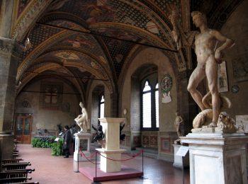 Museum Time Bargello
