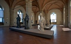 GG museum time orsanmichele