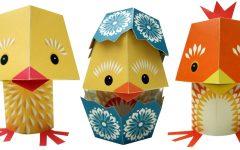 GG origami pasquali