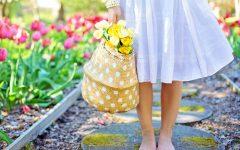 GG primavera e giardini in fiore in italia