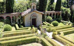 GG santuario del crocifisso di fontelucente