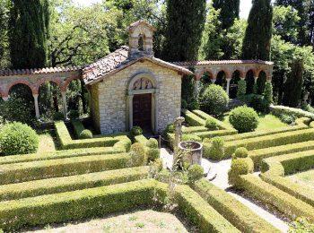 Santuario del Crocifisso di Fontelucente