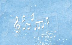 GG scrittura di una canzone