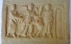GG sulle tracce degli etruschi