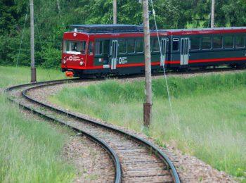 Il Trenino dell'Altopiano del Renon