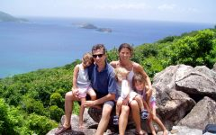 GG una famiglia italiana expat per passione
