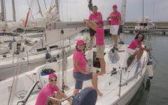 GG women sailing cup 2018