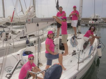3° Women's Sailing Cup 2018
