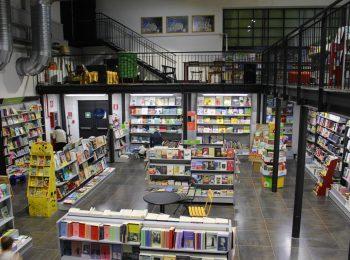 Binaria Centro Commensale e Libreria – Torino