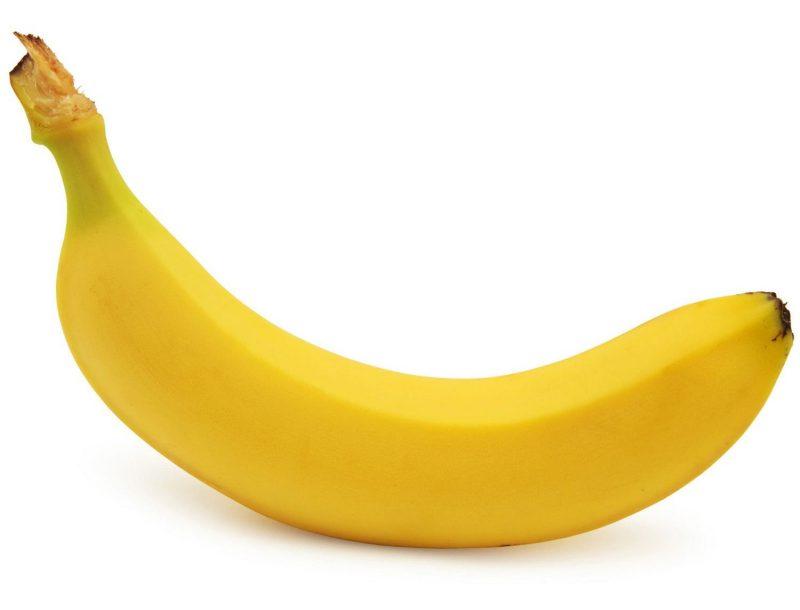 La banana, il frutto preferito dai bambini (e hanno ragione!)