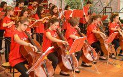 GG 1 mag corsi di violino e violoncello