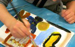 GG 13 mag il mestiere del pittore della realta