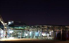 GG 19 mag notte europea dei musei spaziale
