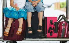 GG 21 mag viaggiare con i bimbi