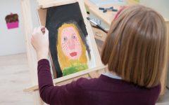 GG atelier di disegno e pittura ultima lezione