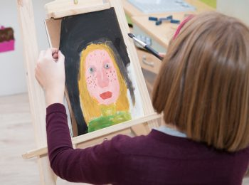 Atelier di Disegno e Pittura: ultima lezione!