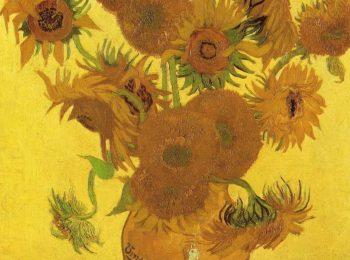 Atelier di Disegno e Pittura: Vincent Van Gogh