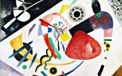 GG atelier di disegno e pittura wassily kandinsky