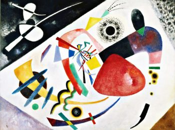 Atelier di Disegno e Pittura: Wassily Kandinsky