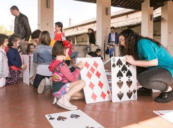 Firenze dei Bambini 2018