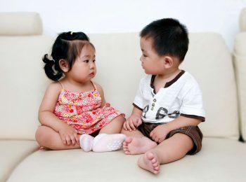 Genitori e sessualità emergente