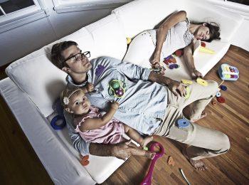 Perché siamo genitori sempre meno soddisfatti